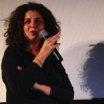 Q&A with producer Judit Stalter. Men with Balls