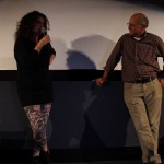 Q&A with producer Judit Stalter. Men with Balls and prof.Steven Kovacs