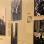 A Witness to Change, photo exhibition by Piroska Nagy