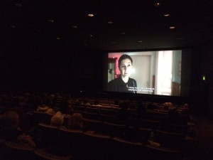 "Screening ""Afterlife"""
