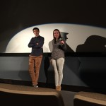 """""""The Border"""" Q and A with Lajos Ersek  sound designer and editor Eszter Bodoky"""